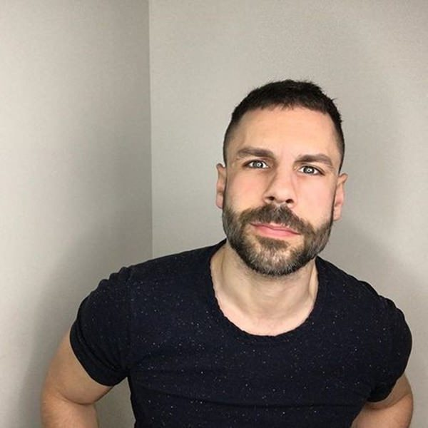 65 Fabulous Crew Cut Hairstyle That You Want In 2019 Pitchzine
