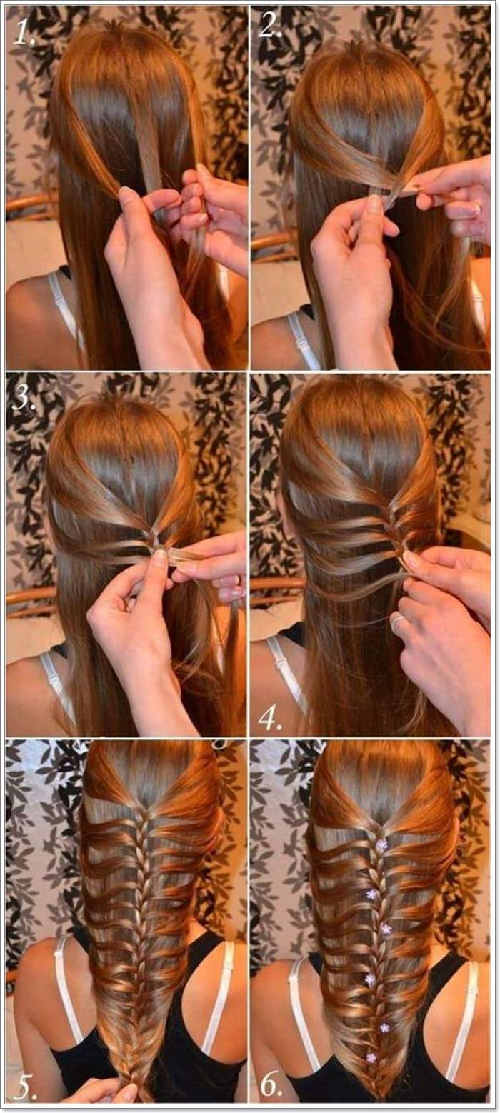 105 Beautiful French Braid That Will Make You Look Like A Princess Pitchzine