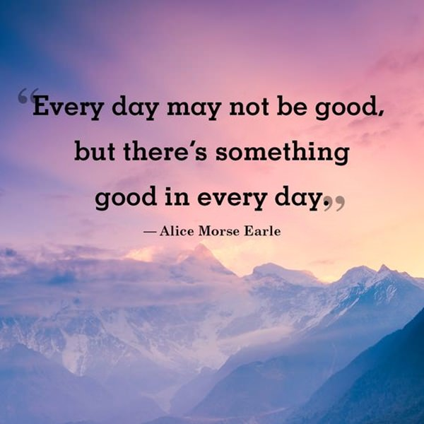 140 Good Morning Quotes That Will Brighten Your Day