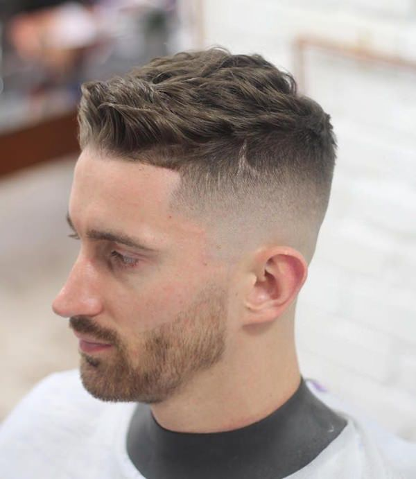 125 Stunning Bald Fade To Rise And Shine , Pitchzine