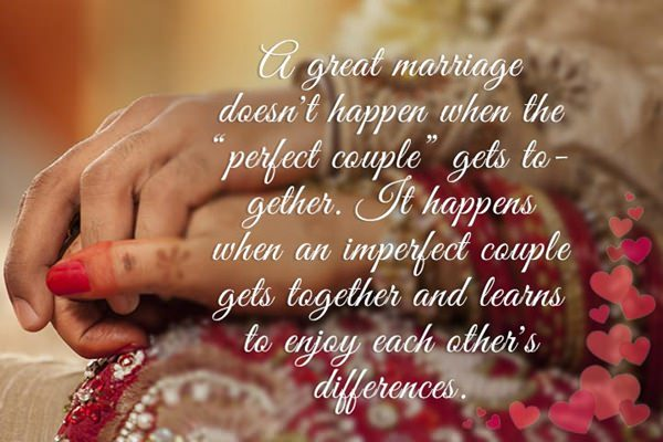 Partners in marriage quotes